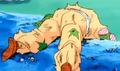 Goku is Ginyu and Ginyu is Goku - Dead Namekian 2