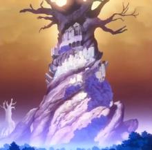 TreeOfDestruction