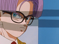 Trunks Feeling Unfulfilled