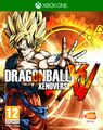 DBXV Xbox One Cover