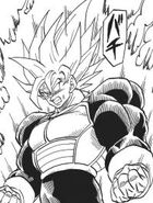 Goku Dai San Dankai 1