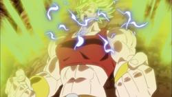 Kale Super Saiyajin
