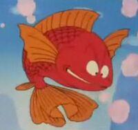 Mutazione - Oolong pesce