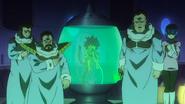 Nion junto a otros cientificos