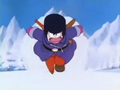 SnowGokuRun