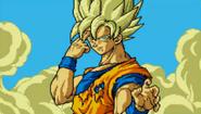 Dragon Ball Z Idainaru Son Goku Densetsu (8)