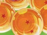Esferas del Dragón Especiales