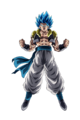 Gogeta (Super Saiyan Blue) (Dokkan Battle)