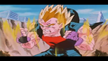 GT Vegeta Super Saiyan Powers Up.png