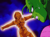 Ginyu and Piccolo