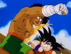 Goku Vs. Pamput