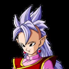 Kaiohshin dell'Ovest dell'Universo 7