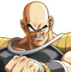 Nappa FighterZ