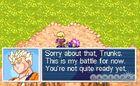 Cutscene 7 Legacy of Goku II