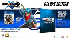 Deluxe Edition Xnoverse 2