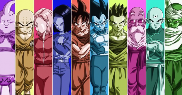 Dragon Ball Wiki | FANDOM powered by Wikia