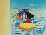 Goku trova altre Sfere