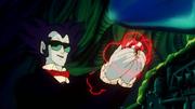 Lucifero utilizza il diamante per distruggere il sole