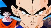 Son Goku convince Vegeta ad allenarsi