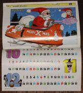 Calendario 1987 4