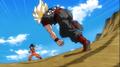 Clone Goku Charge