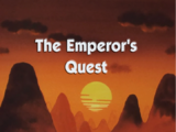 The Emperor's Quest