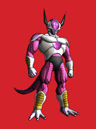 Frieza SecondForm