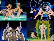 Goku&GotenksBath