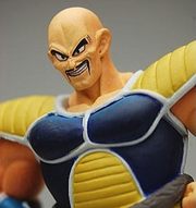MegaHouse CapsuleNeo Nappa-close-up