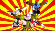 Neo Ginyu Force - DXRD caption