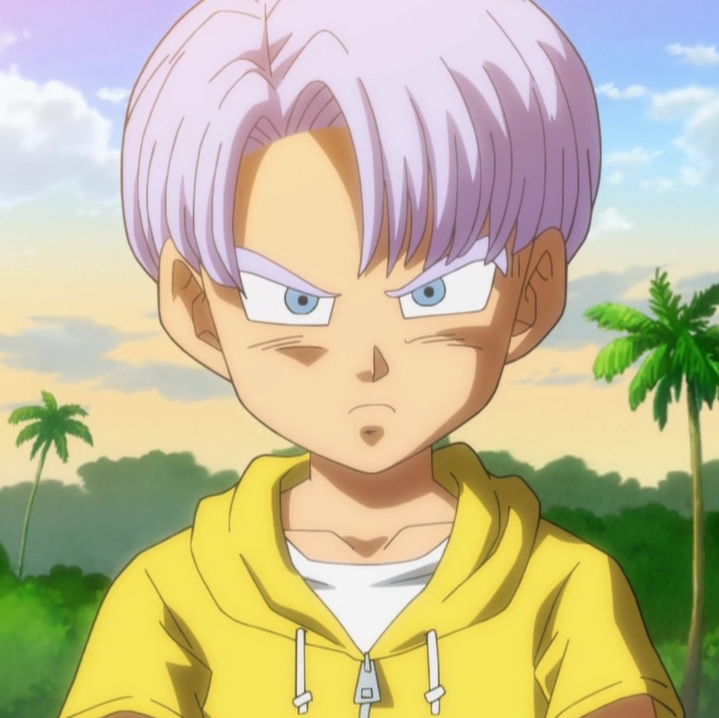 Avatar Trunks