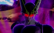 Dark Future Perfect Cell