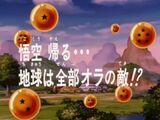 Goku volta! Todos são inimigos