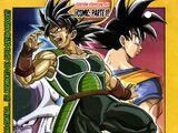 Dragon Ball: Episodio de Bardock