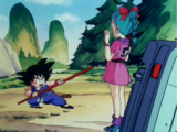 Dragon Ball épisode 001