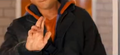 DBE - Goku opens