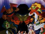 Dragon Ball Z: Goku, O Super Saiyajin