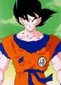Frieza's Boast - Goku
