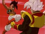 Dragon Ball GT épisode 33