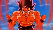 Goku (Kaio-ken) Film