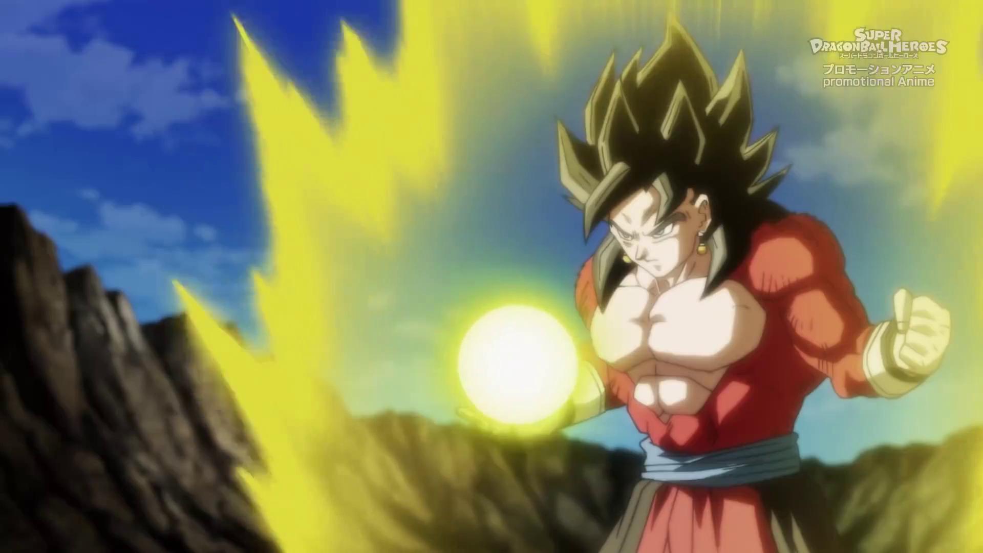 Xeno Vegito Dragon Ball Wiki Fandom