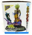 Mekka-PorungaGoku-DragonballSelectionvol7-diorama