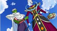 Piccolo y Wiss