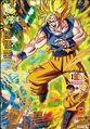 Super Saiyan Goku Heroes 22