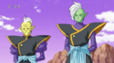 """Future"" Trunks Saga - EP55 7"