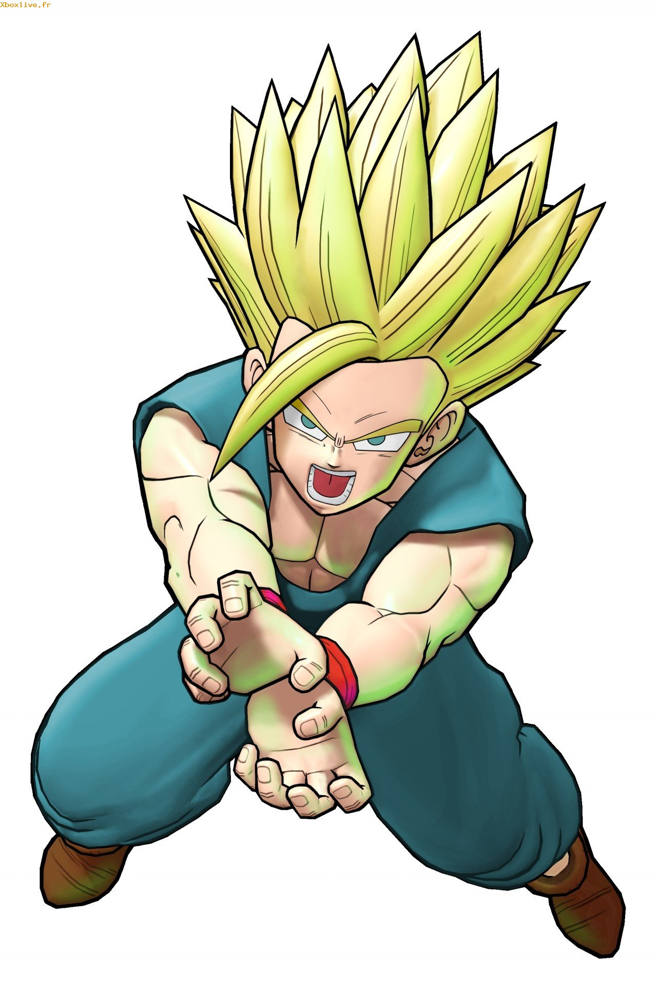 user blog megaman12345  who is the strongest dbz  dragonball  dragonball gt character