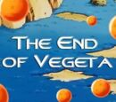 The End of Vegeta
