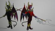 Demonios(DBO)