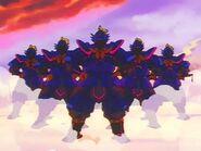 EP152DB Los Guardianes del Horno Magíco
