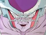 Episodio 28 (Dragon Ball Z Kai)